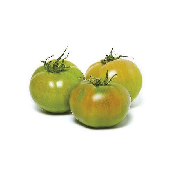 Pomodoro grosso a grappolo 220-300 gr. (duplice attitudine) innestato