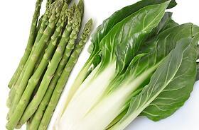 Asparago e Biete