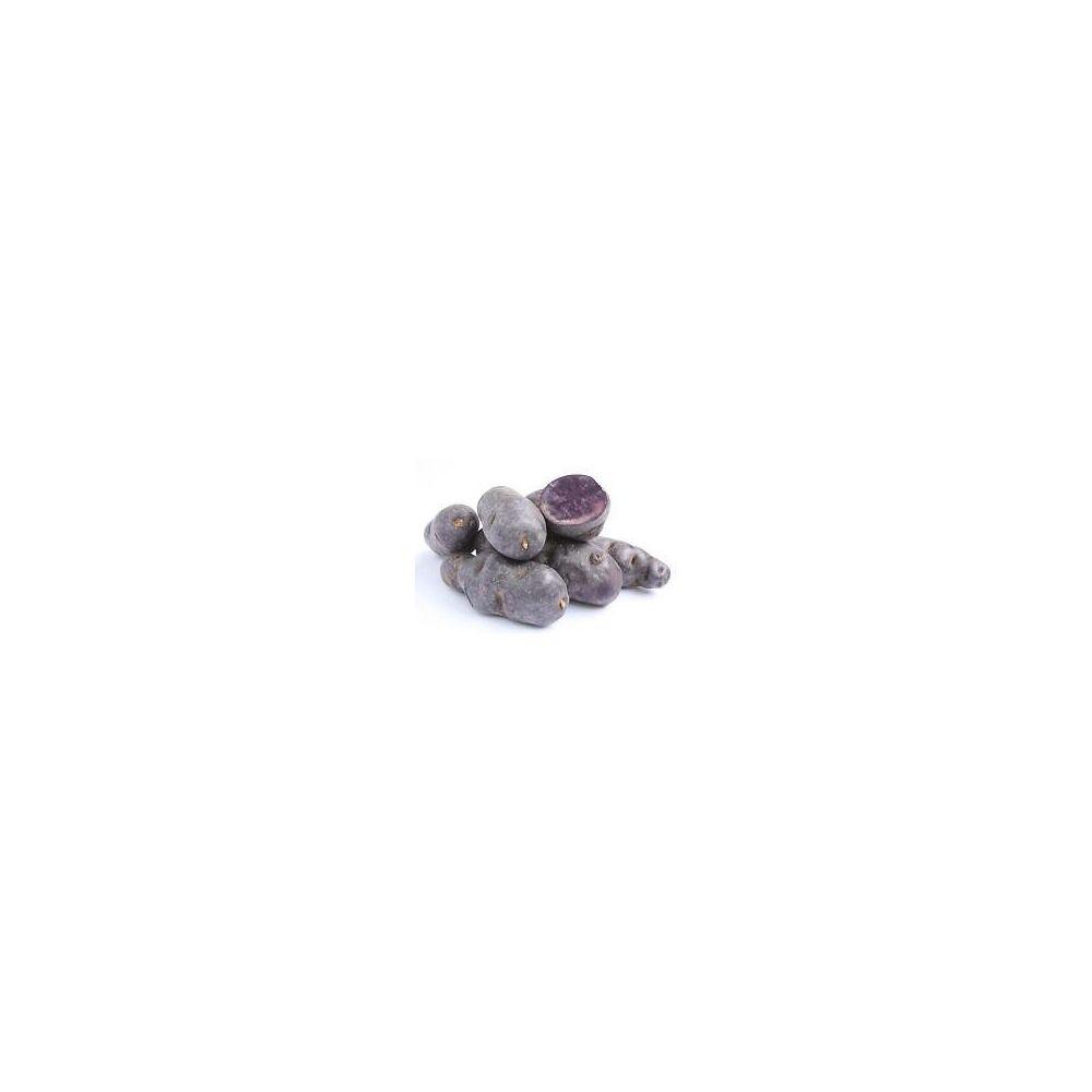 Come Creare Il Viola patata viola